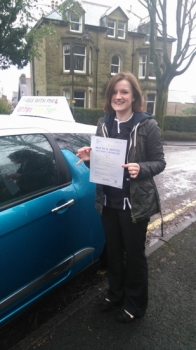Out with the green and in with the pink<br />