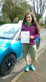 CONGRATULATIONS to Tara who passed her driving test this morning on her 1st attempt and with only 3 driver faults Great drive well done Its been an absolute pleasure meeting you and you have worked so hard Thanks again for choosing Pass With Phil Driving School Stay safe and enjoy your independence