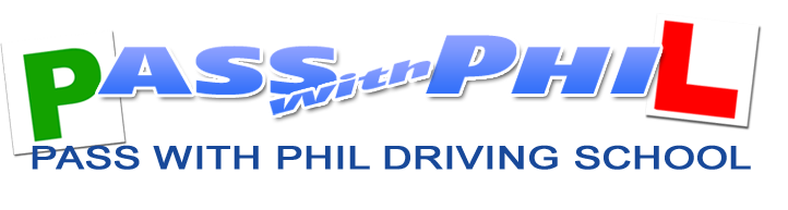 Pass With Phil Driving School